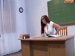Chaud enseignant