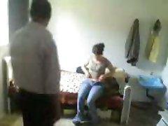 arabiske syrisk mann fitte slikking