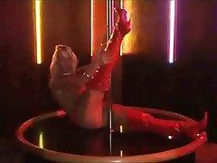 Striptease Samling
