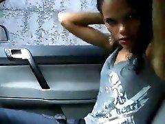brasile auto a lampeggiare