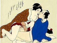 Shunga Art