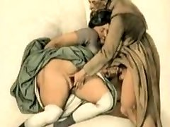Permissive abbots, obscene monks and lascivious nuns