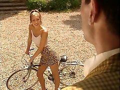 Kathy Escuchar - Doble anal