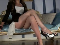 Humbled by Legs