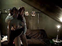 DEZE GROEF - XXX porno muziek video luxe glamour neuken