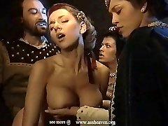 Selen dracula scène 1