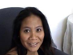 Dutch Indo House Maid For money
