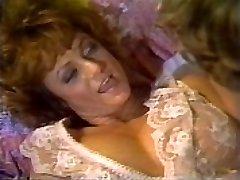 Honey Wilder y Jerry Butler - la Lujuria Tango En París (1987)