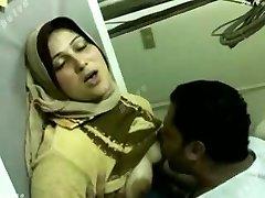 hijab niqab milf cazzo barare