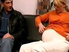 Incinta di Euro moglie sesso