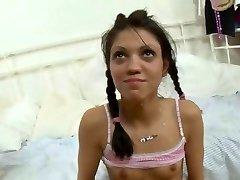 adolescente Carmen