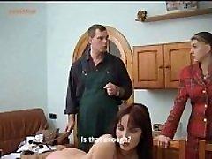 Pain4fem p4f02 full movie - Lazy Maids