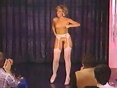 Secretary Public Nudity