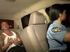 Gioielli Di Giada-La Polizia Cagna-