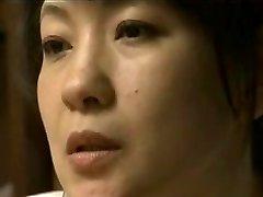 Caliente, Japonés Mamá 17