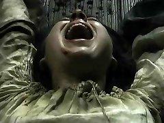 Isobel rack de tortura