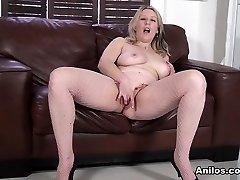 Mel Harper in Big Jugs - Anilos