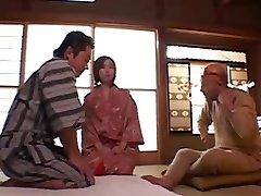 Tsubaki Casa-otra historia