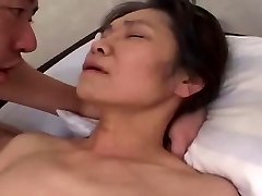 Japanese Grandmothers #4