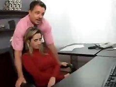 His new Secretary