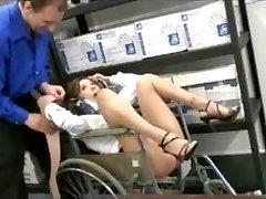 Medical Investigate Humiliation!