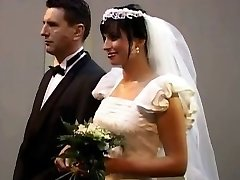 Renata Negro Brutal de la boda
