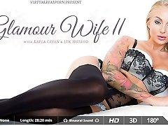 kayla green luke hotrod en glamour esposa ii-virtualrealporn