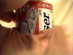 16oz. Budweiser Injection