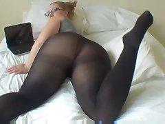 Seksi Velika Ženska Dupe