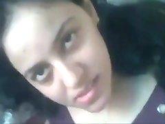 Desi College Meisje Schandaal