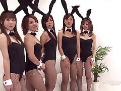 Japanski Kunić orgija (bez cenzure jau)
