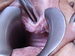 Peehole Play Fucking Urethral Sound Insertion Stretching