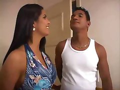 Brazilski par