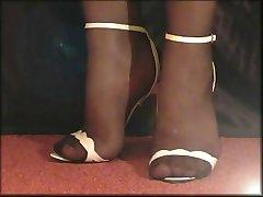 Heels more