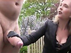 Ogroman kurac prima grču i unutarnja