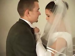 Alexandra a Andrew - ruské svatební swingers
