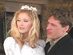 Nevěsta z ní dělá družičku zase šťastná
