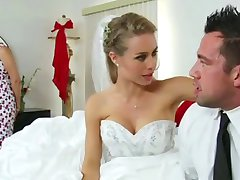 milé nevěsty