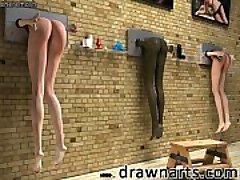 Черемош &ndash_ stvarno ekstremnim 3D umjetnik!