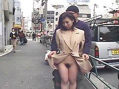 Miho Horie - Exhibition & Cum Walk - 1