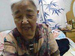 Čínský Granny