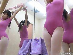 Japonské Balet 3