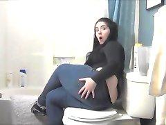 Protiv plave traperice wc prdac