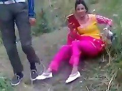 Desi chut and lund