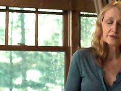 Patricia Clarkson - Říjen Gale