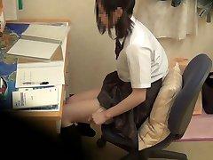 Desk jill off of school girls