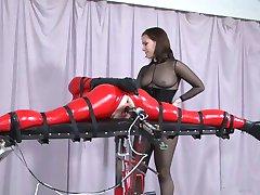 BDSM jebeni stroj