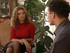 Život Mé Ženy PLNÉ FRANCOUZSKÝ PORNO FILM