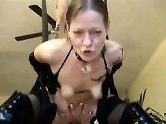 Německá anální s ošklivé prsa Sonia z 1fuckdatecom