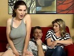 Tata jebeno ne masturbira kćer дадди